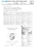 20/09/06 THE WALL STREET JOURNAL EUROPE - Esade - Page 3