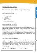 IBF 2009 - International Business Fair- ESB Business School - Page 6