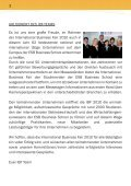 IBF 2010 - International Business Fair- ESB Business School - Page 3