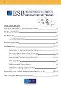 IBF 2010 - International Business Fair- ESB Business School - Page 4