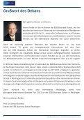 Messebroschüre - International Business Fair- ESB Business School - Page 4
