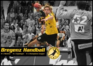 Bregenz Handball