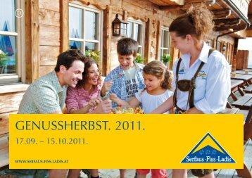 """Genussherbst"" in Serfaus-Fiss-Ladis downloaden (PDF)."