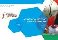per PDF. - ESB Europäische Sponsoring-Börse