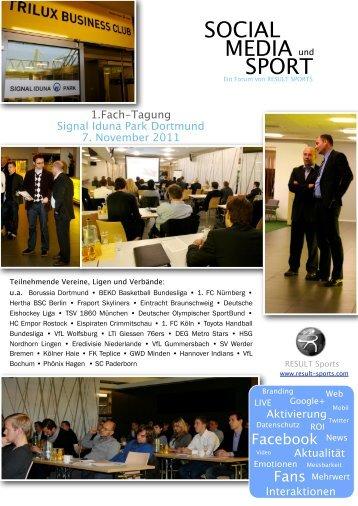 Rückblick Fachtagung ansehen (PDF)