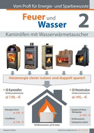 Feuer und Wasser - ESBA