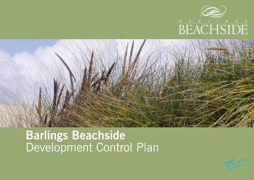 Barlings Beachside Development Control Plan - Eurobodalla Shire ...