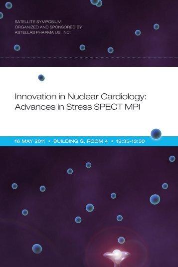 advances in stress SPECT MPI