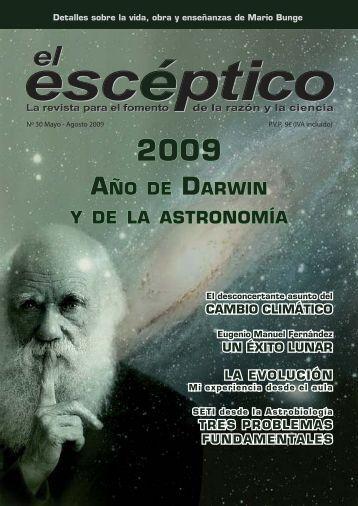090920 numero 30.indd - Sociedad para el Avance del ...