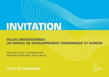 Programme_Uni_Colloque_20091016 - Esch sur Alzette