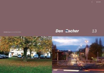 Den Escher 13 - Esch sur Alzette