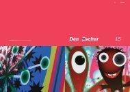 Den Escher Magazine de la Ville d'Esch-sur-Alzette