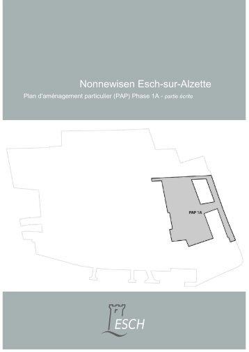 Nonnewisen Esch-sur-Alzette