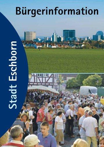 Aktuell - Stadt Eschborn