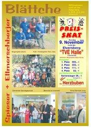 Nr. 514 / 30.10. 2008 - Eschl - Druck
