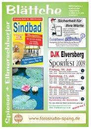 Sportfest2009 - Eschl - Druck