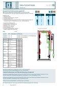 systeQ GO Produktinformation - esco Metallbausysteme GmbH - Seite 6