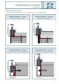 BALARDO - GANZGLAS-GELÄNDER - esco Metallbausysteme GmbH - Seite 5