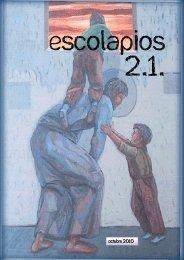 Escuelas Pías 21 Octubre 2010 - Pamplona
