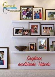 Revista GENIL - Pamplona