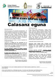 calsanz-eguna-gazte