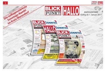 HALLO - Aschendorff Medien Gmbh & Co. KG