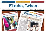 Gültig ab 01.01.2011 Wochenzeitung im Bistum Münster