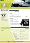 Kit de Manos libres Bluetooth Avanzado m - Page 2