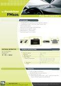 Kit de Manos libres Bluetooth Avanzado m - Page 7