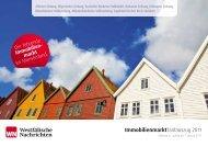 Immobilienmarkttarifauszug - Aschendorff Medien Gmbh & Co. KG
