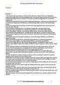 The Holy Bible KJV New Testament - Page 4