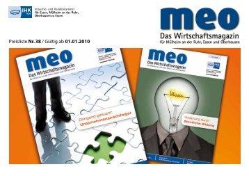Preisliste Nr. 38 / Gültig ab 01.01.2010 - Aschendorff Medien Gmbh ...