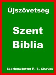 Hungarian Holy Bible New Testament PDF.pdf