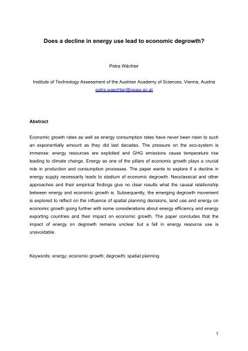 economy vs ecology essay Causes of polygyny: ecology, economy, kinship, and warfare we discuss and test competing explanations for polygyny based on household economics, male.