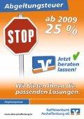 Schlaue Graue 1/2008 - Stadt Aschaffenburg - Seite 2