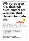 Schlaue Graue 1/2008 - Stadt Aschaffenburg - Seite 5