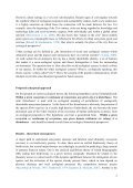 The city as disturbance of the local ecosystems - ESEE 2011 ... - Page 2