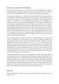 The city as disturbance of the local ecosystems - ESEE 2011 ... - Page 5