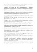 The city as disturbance of the local ecosystems - ESEE 2011 ... - Page 6