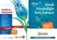 Ramazan_ Basın kiti.indd - Esenler Belediyesi