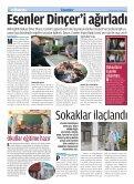 eylül 2011 - Esenler Belediyesi - Page 6