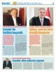 MART 2013 - Esenler Belediyesi - Page 2