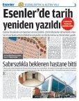 MART 2013 - Esenler Belediyesi - Page 3