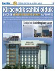 MART 2013 - Esenler Belediyesi - Page 5