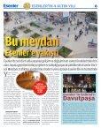 MART 2013 - Esenler Belediyesi - Page 6