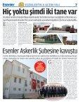 MART 2013 - Esenler Belediyesi - Page 7