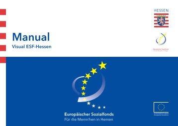 Manual - ESF Hessen