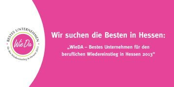Postkarte - ESF Hessen
