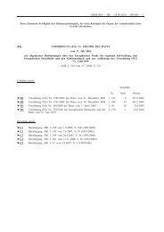 B VERORDNUNG (EG) Nr. 1083/2006 DES RATES vom 11 ... - ESF