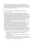 Kompetensutveckling med inriktning på arbetsorganisation för ett ... - Page 7